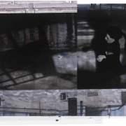 Subliminal Series 17, 2011, photographic collage, 19 x 27cm