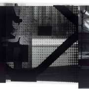 Subliminal Series 18, 2011, photographic collage, 19 x 27cm