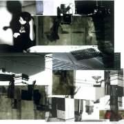 Subliminal Series 3, 2011, photographic collage, 30cm x 30cm